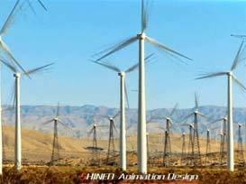 风电连轴器产品动画-时代新材